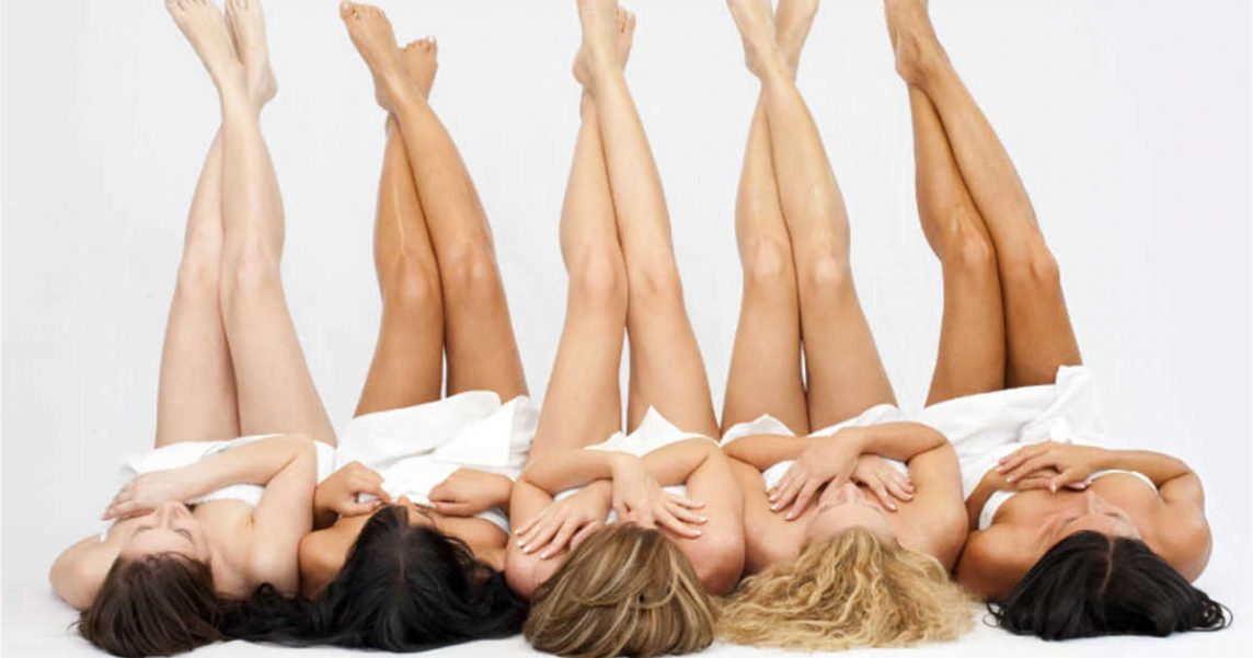 LASER Hair removal and skin care