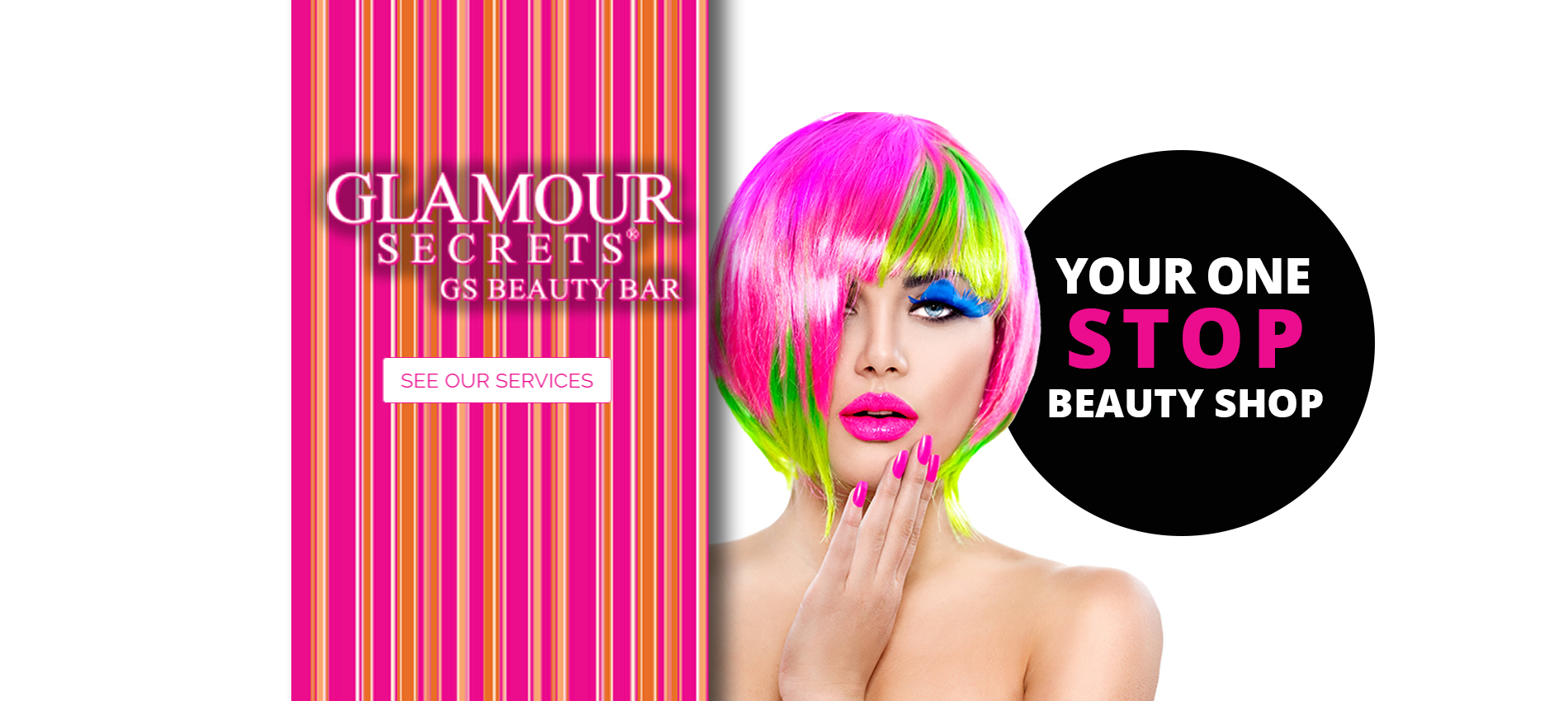 Glamour secrets chilliwack